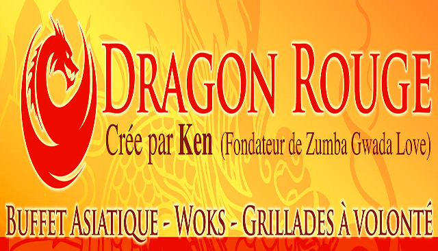 Restaurant Dragon Rouge Jarry sur Guadeloupenet